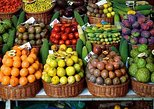 """""""Petiscos"""" cooking experience & Market Tour"""