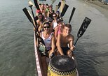 Dragonboating Experience in Limassol
