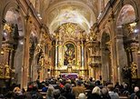 Christmas Concerts at St. Anne's Church Vienna