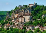 Half-day tour to Rocamadour by EXPLOREO