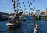 Take a Harbour Cruise with sightseeing in the Port of Copenhagen
