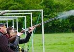 Tallinn Clay Pigeon Shooting