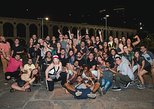 Weekends in Lapa: One Hour Open Bar + Pub Crawl