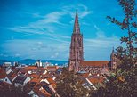 From Basel to Freiburg:The full day tour to the Black Forest!