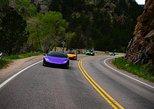 105-Mile Colorado Canyon Supercar Driving Experience