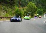 65-Mile Colorado Canyon Supercar Driving Experience