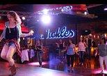 1-Hour Nashville Line Dancing Class