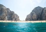 Mexico - Baja California Sur: Cabo's Glass Bottom Boat Tour- Land's End, el Arch, Sea of Cortes, Both Beaches