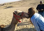 Africa & Mid East - Egypt: 2-Hour Camel or Horse Ride Excursion Around the Pyramids