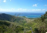 Caribbean - Antigua and Barbuda: Hike Antigua Tour (Conquer the Hill)