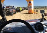 Mexico - Baja California Sur: Race the Baja 1000 like the pros on the 5 Hour Baja 1000 RZR Tour