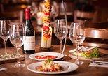 Premium Tallinn Old Town food and drink tour