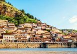 Europe - Albania: Explore Berat(UNESCO) from Tirana/Durres
