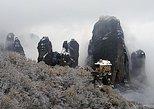 Meteora Half-Day Tour from Kalambaka