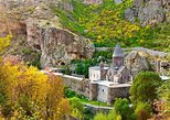 Europe - Armenia: PRIVATE Guided tour to Garni, Geghard and Khor Virap