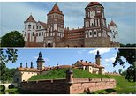 2 Castles for 1 private tour from Minsk - Mir and Nesvizh.