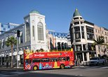viator los angeles | explore los angeles with the hop-on hop-off bus tour