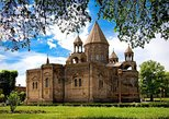Europe - Armenia: PRIVATE Guided tour to Etchmiadzin, Zvartnots and Khor Virap