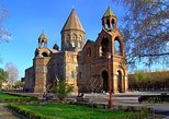 Europe - Armenia: PRIVATE Guided tour to Garni, Geghard, Etchmiadzin & Zvartnots