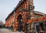 Europe - Armenia: PRIVATE walking tour around Gyumri city