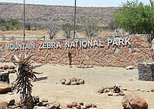 3 day Karoo Wildlife Adventure: 3 x National Parks; Rock Art; Fossils;History.