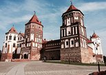 Europe - Belarus: Shared tour from Minsk to Mir, Nesvizh castles and Brest Fortress