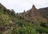 Africa & Mid East - Cape Verde: Mountains Hikes & Nature
