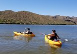 USA - Arizona: Kayak Rental Single (One-Person Hard-Sided)