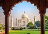 Private Golden Triangle Tour 4 Days - Delhi, Agra and Jaipur from Delhi