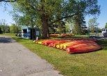 Half day Kayak, Bike and SUP rentals