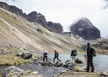 Austria peak (5350 m.a.s.l.) fullday