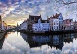 Free Evening Tour: The Dark Side of Bruges