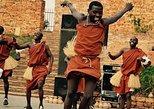 3 Hours Kampala Walking Tour