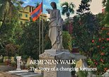 Asia - Bangladesh: Armenian Walk: The Story of a changing fortunes