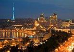 Europe - Azerbaijan: Baku Night Private Walking Tour