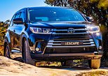 Private Blue Mountains Escape The Crowds with Sunset Option SUV Tour