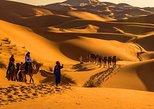 Afrika & Mittlerer Osten - Marokko: 3-tägige Merzouga-Wüstentour von Marrakesch nach Fès - Tour in kleiner Gruppe