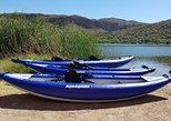USA - Arizona: Inflatable Kayak Rental Single (One-Person)