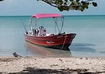 Central America - Belize: Snorkeling, Fishing and Beach Bar B Que
