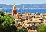 Excursión de día completo en el viaje en ferry de Niza a Saint Tropez. Niza, FRANCIA