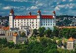 Europe - Austria: Private Day Trip to Bratislava from Vienna