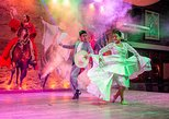 Dinner, dance show & Peruvian Paso horse including Pick up & drop off!