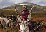 13 Days Horse trekking among the reindeer herders with flight