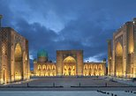 Asia - Uzbekistan: Skip the Line: Registan Square - Entrance Ticket