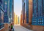 Asia - Uzbekistan: Skip the Line: Shahi Zinda - Entrance ticket