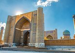 Asia - Uzbekistan: Skip the Line: Bibikhanum mosque - Entrance ticket