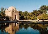 Asia - Uzbekistan: Skip the Line: Samani mausoleum - Entrance ticket