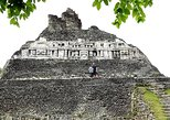 Central America - Belize: Xunantunich Maya Shore Excursion Adventure Tour Belize