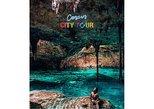 Mexico - Riviera Maya & the Yucatan: TULUM-COBA 4X1 Shopping, 2 ruins & cenote