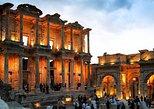 2-Day tour Ephesus and Pamukkale from Fethiye